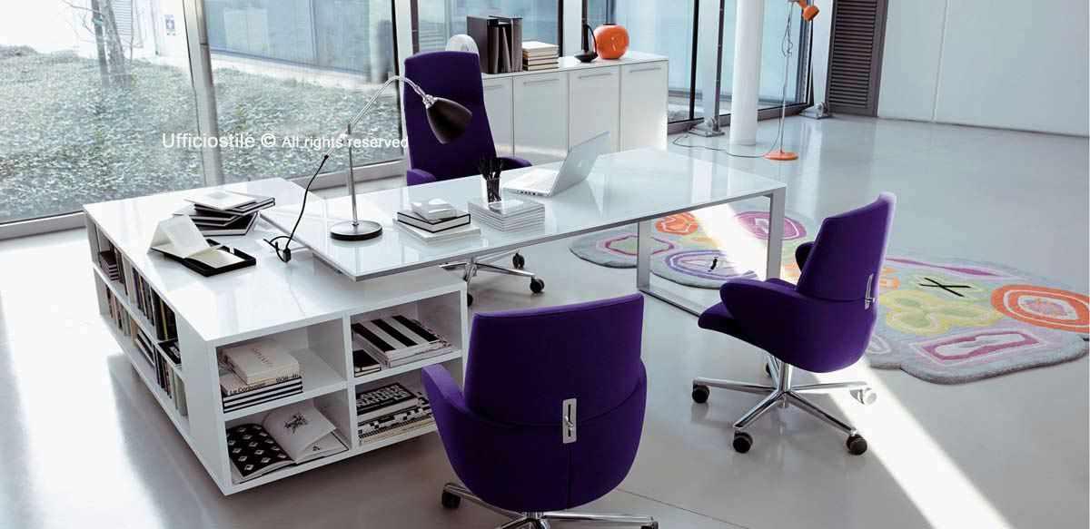 Arredamento Design In Offerta.Mobili Ufficio Arredo Ufficio Direzionale In Offerta