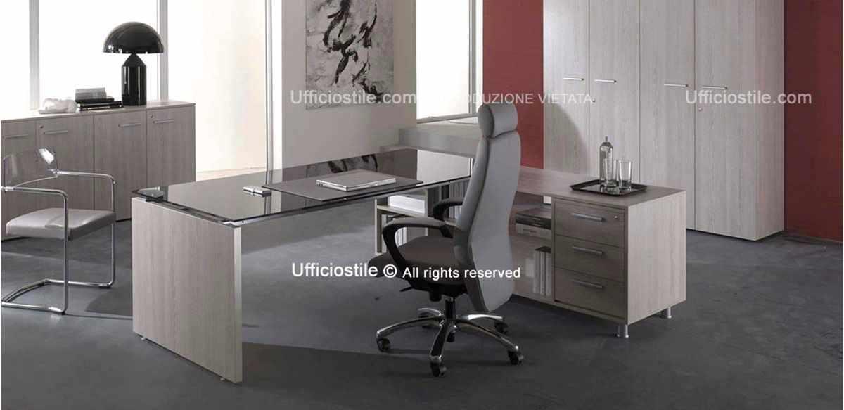 Mobili per ufficio offerta arredo ufficio direzionale for Mobili arredo ufficio economici