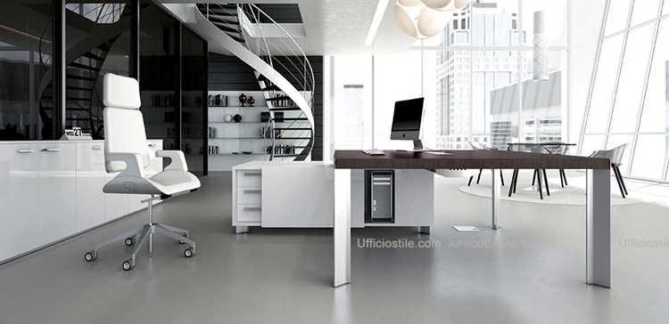 Mobili ufficio design tay ufficiostile for Mobili ufficio design economici