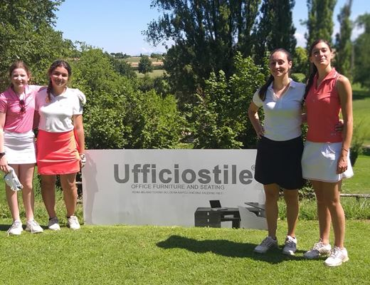 Ufficiostile Golf Challenge 2020
